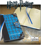 Ravenclaw Journal diary