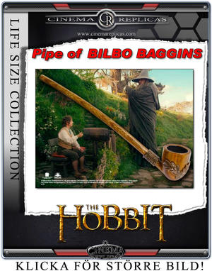 Pipe of BILBO BAGGINS