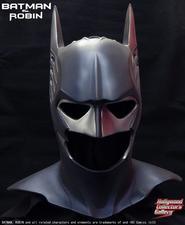 Batman & Robin: Sonar Cowl Replica