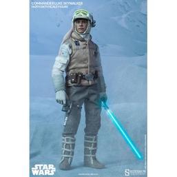 Luke Skywalker Hoth Echo Base Sixth Scale Figure