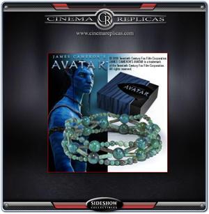 Avatar Jake's Na'vi Armband