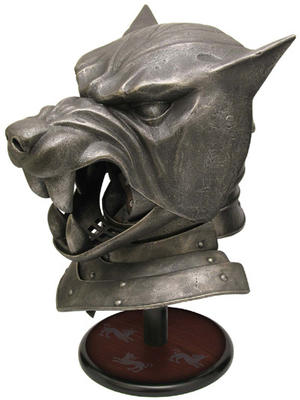 Game of Thrones: The Hound's Helm