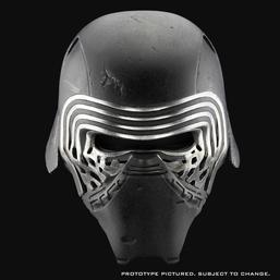 Kylo Ren Helmet 1:1 Replica