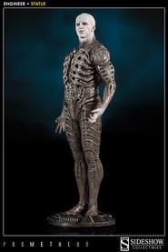 Prometheus: Engineer Statue