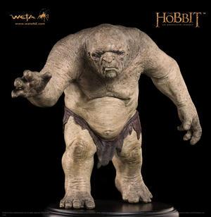 Miniature Trolls - William the Troll