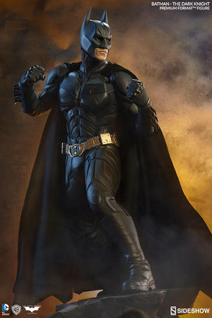Batman: The Dark Knight Premium Format Figure