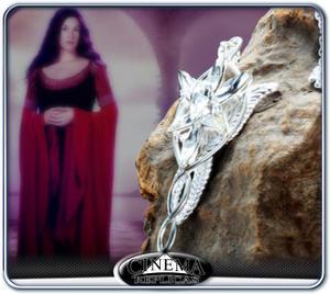 Arwen Evenstar CR Exclusive V2 Sterling Silver