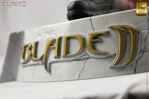 Blade 2: Reaper 1:3 Scale Statue - Elite Creature Collectibles