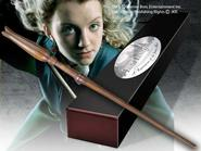 The Wand of Luna Lovegood