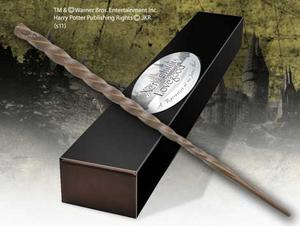 The wand of Xenophilius Lovegood