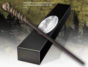 The wand of Dean Thomas