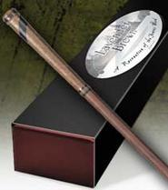 The wand of Lavender Brown