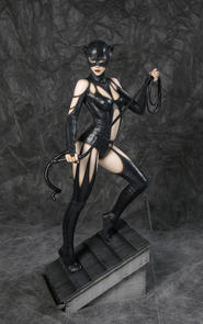 Dc Comics: Catwoman by Luis Royo 1/6 Scale Statue