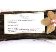 225 gram Långa Vaniljstänger 17-19 cm