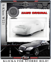 Skyddsöverdrag AMG Original carcover