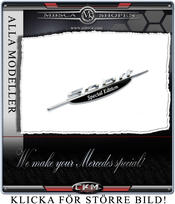 Sport Special Edition Emblem 1st