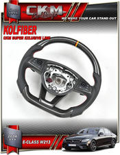 1. CKM Kolfiber Super Sport ratt 1st