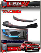 1.Carbon front lips B-style 2st