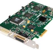 VisionSD4+1S videofångstkort  DVI och 4*komposit