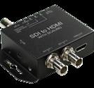 JMC SDI till HDMI digital upp/ner konverterare (100-123-1)
