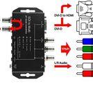 JMC SDI till Multi (100-125-1)