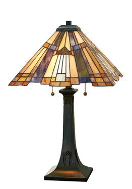 Bordslampa Dakota Ø 45cm