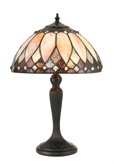 Bordslampa Schick Ø 30cm