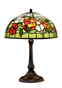 Bordslampa Pansy Ø 31cm