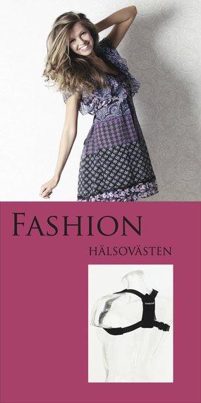 Hälsovästen Fashion