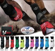 Ventech Elite Sports Medicine Boots, 4-pack