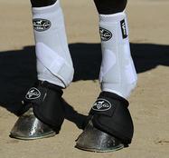 Ventech Elite Sports Medicine Boots, 2-pack, Fram