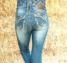 Jeans Bootcut Richmond