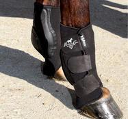 Ventech Slide-Tec Skid Boots - Short