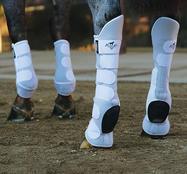 Ventech Slide-Tec Tall Tops Skid Boots