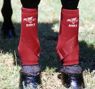 SMB II - Sports Medicine Boots, 2-p