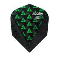 Target Agora Ultra Ghost Gröna NO6