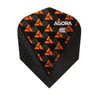 Target Agora Ultra Ghost Oranga NO6
