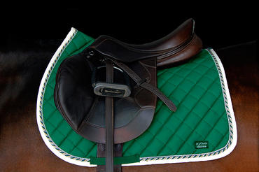 Saddle Pad Summer Breeze Jump