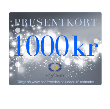 Gift card, 100 Euro
