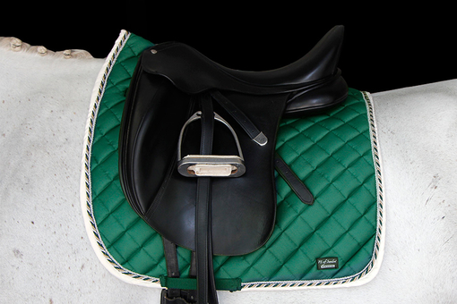 Saddle Pad Summer Breeze Dressage