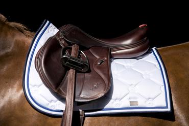 Saddle Pad Preppy Allis Jump