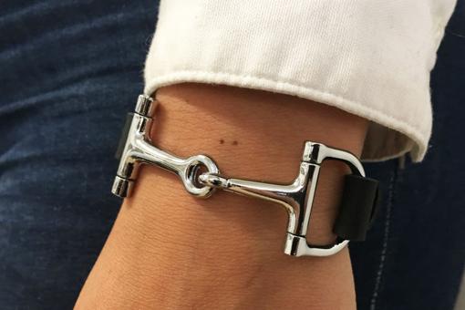 Armband Svart