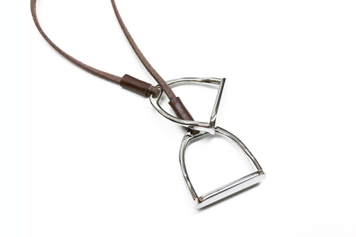 Necklace Chocolate