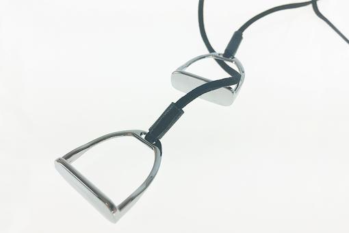 Necklace Black