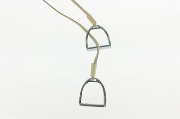Halsband Sand