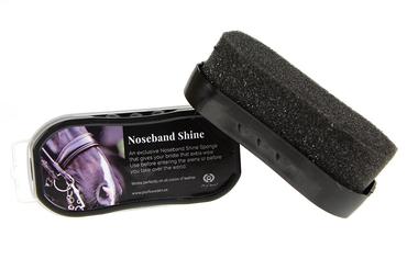 Noseband shine