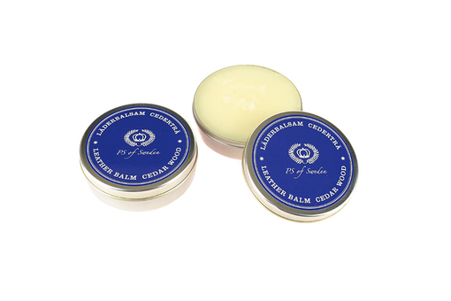 PS Leather balm