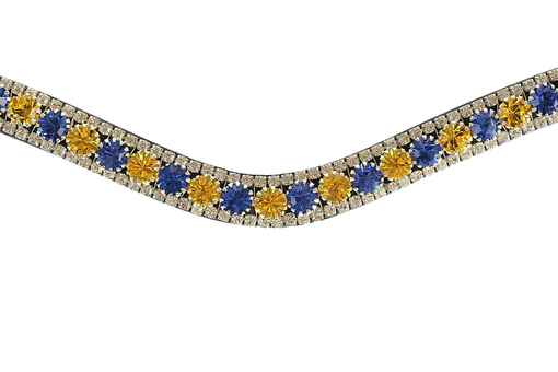 Browband Sweden Delight