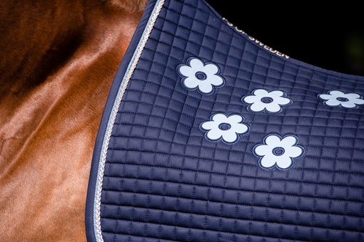 Saddle Pad Holiday Zaffre Dressage