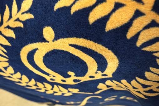Exklusivt täcke, Swedish Luxury